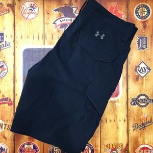 Men's Under Armour storm gear shorts